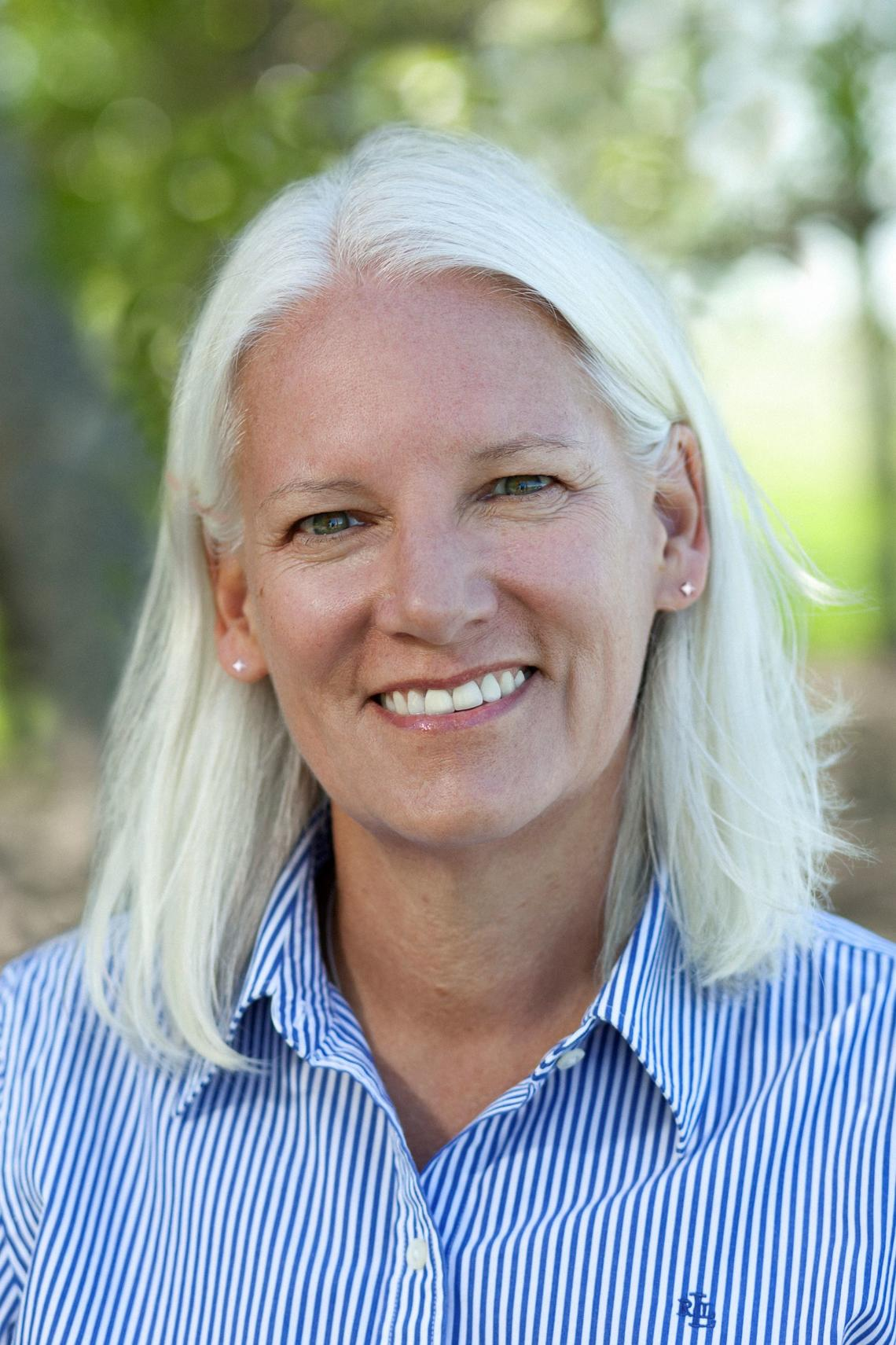 Alison Sunstrum has joined the CDL-Rockies' Ag Stream as a Founding Partner and Fellow.