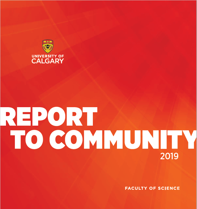 Report to Community 2019