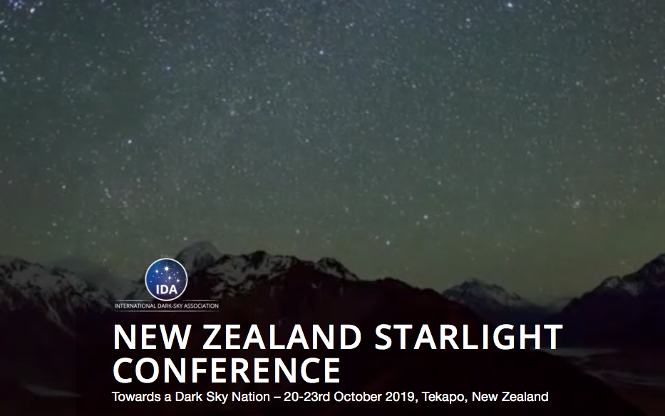 New Zealand Starlight Conference