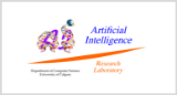 Artificial Intelligence Research Laboratory logo
