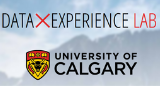 Data Experience Lab logo