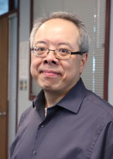 Dr. Philip Fong